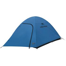 High Peak Kiruna 3 Tent Blue/Grey